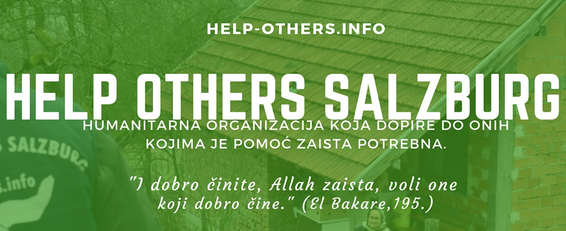 Help Others